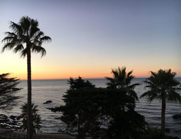 Costa del Sol-Ausblick 1
